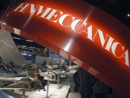 Finmeccanica system