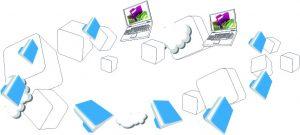 impronta degli archivi digitali