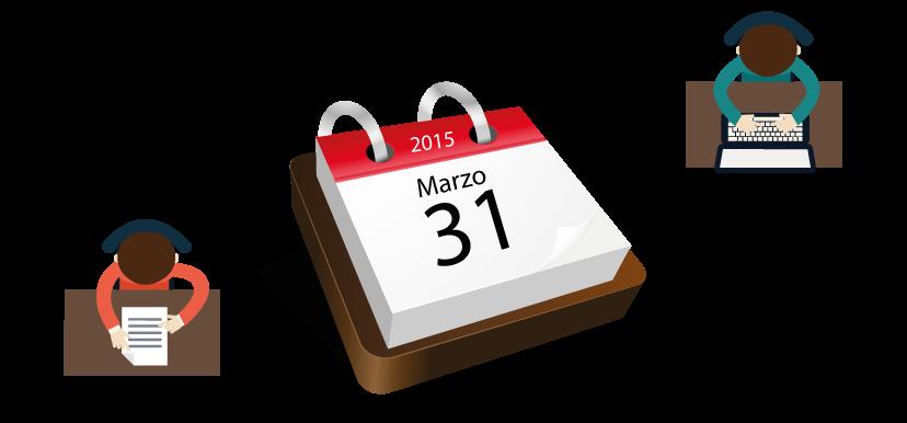 fatturazione elettronica dal 31 marzo 2015