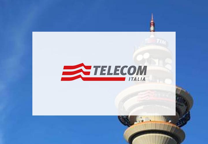 Telecom Italia Spa